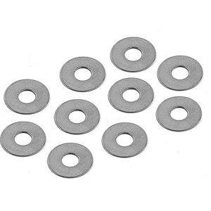 Gizmo GZ1 Diff Washer -  3.5x10.0x0.2mm (10 pcs)