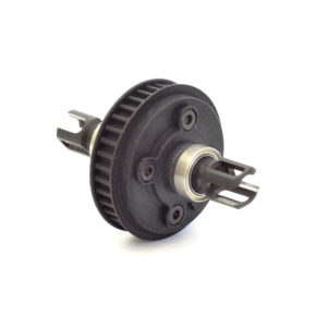 Gizmo GZ1 Complete Gear Differential