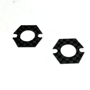 Gizmo Racing USA Spur Gear Spacers