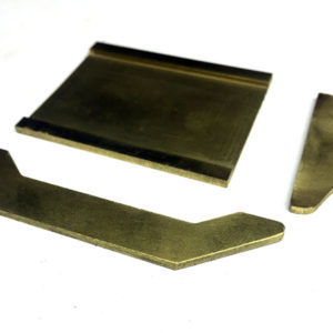 Gizmo Racing USA Brass Weight Kit